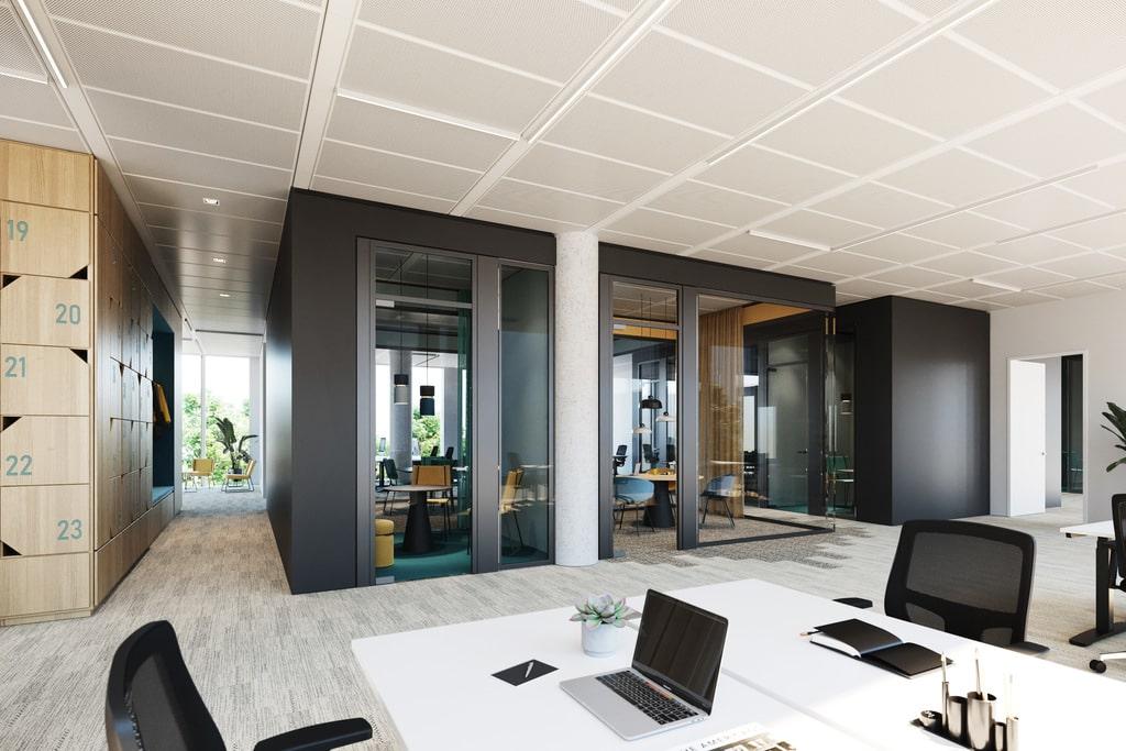 Hypoport Office Berlin
