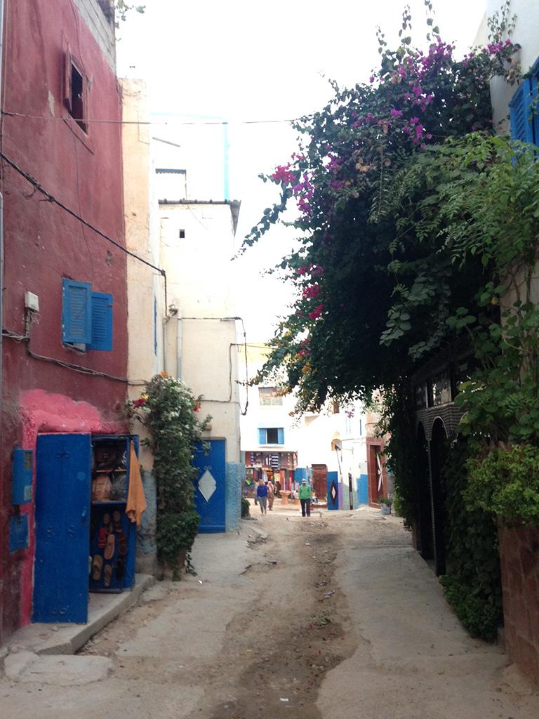 Morocco-Spirit