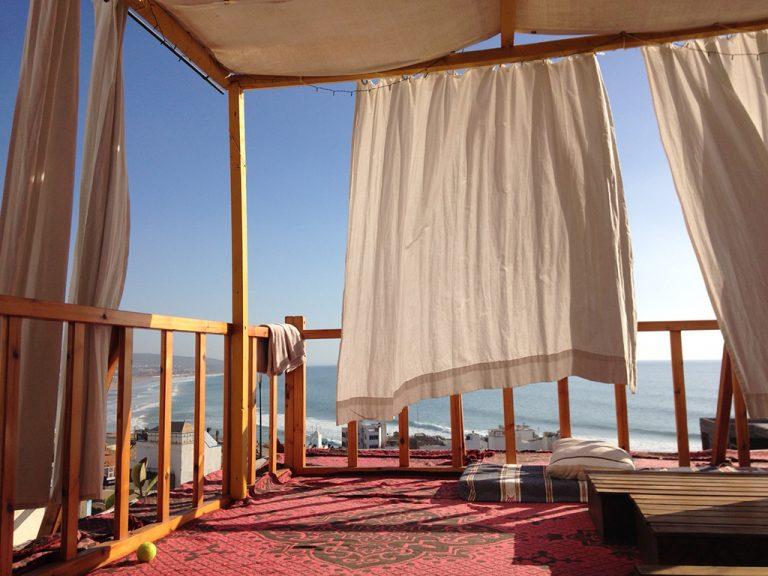 Zwei Wochen remote arbeiten in Marokko