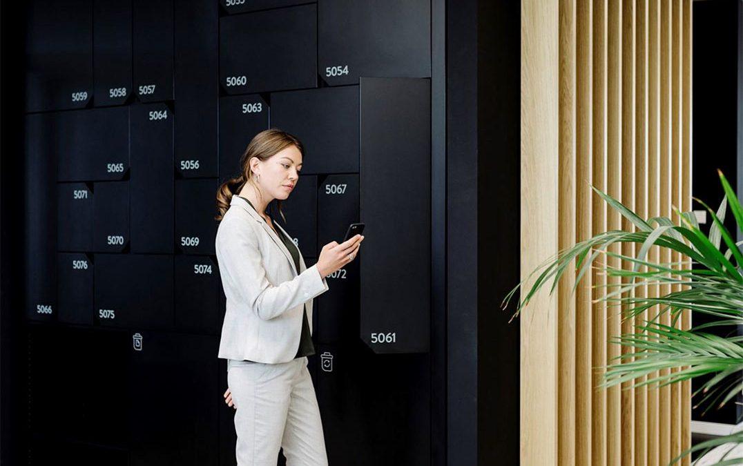 Was macht ein Büro zu einem Smart Office?